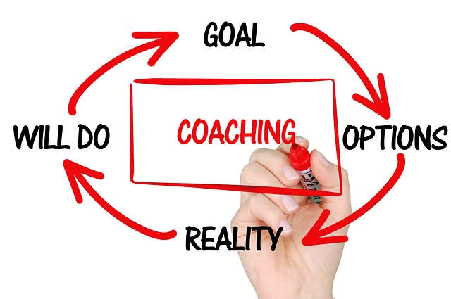 Leadership Coaching Program